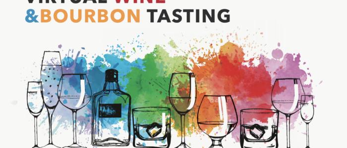 KRC wine tasting event